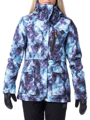 Rip Curl Particle Jacke
