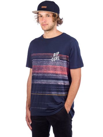 Rip Curl Washed Fresh T-Shirt