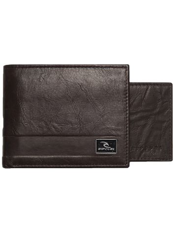 Rip Curl Section RFID 2 In 1 Wallet