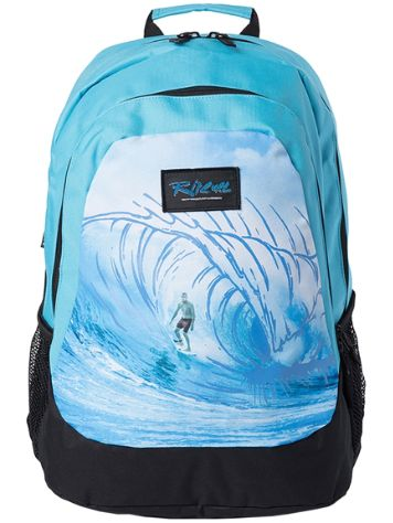 Rip Curl Proschool Glow Wave Backpack