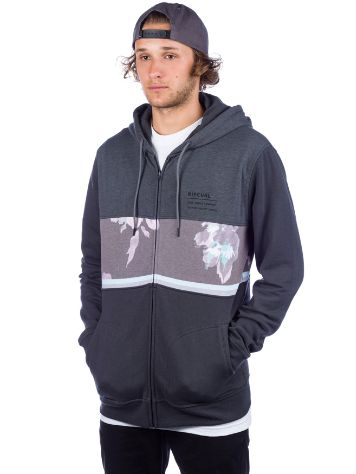 Rip Curl Busy Session Hoodie med Dragkedja