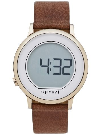Rip Curl Daybreak Digital Leather Uhr