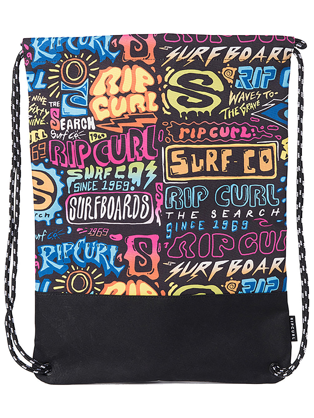 Drawcord Cover Up Bag
