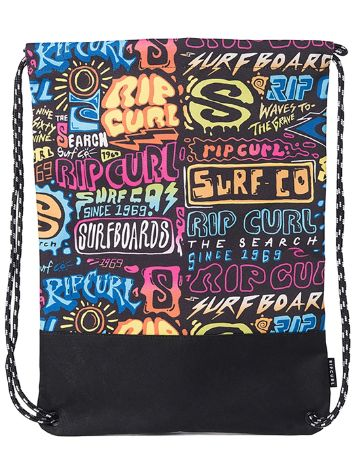 Rip Curl Drawcord Cover Up Bag
