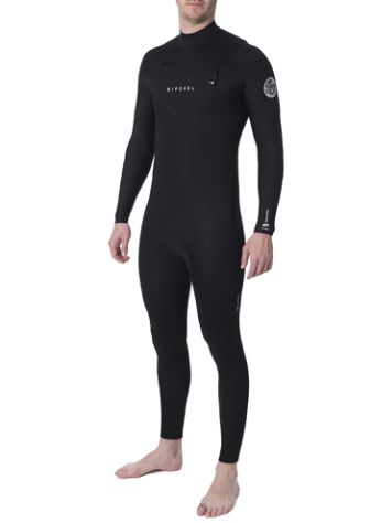 Rip Curl Dawn Patrol Perf 3/2 Chest Zip