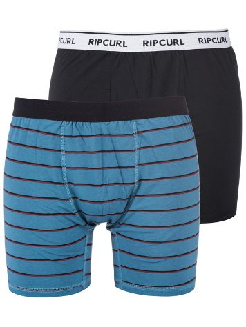 Rip Curl Stripy & Solid Boxershorts