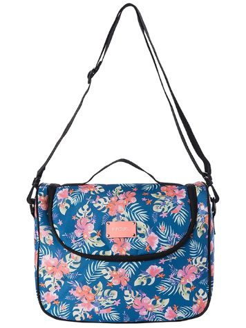 Rip Curl Large Vanity Toucan Flora Washbag