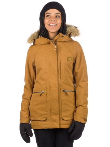 Billabong Into The Forest Chaqueta