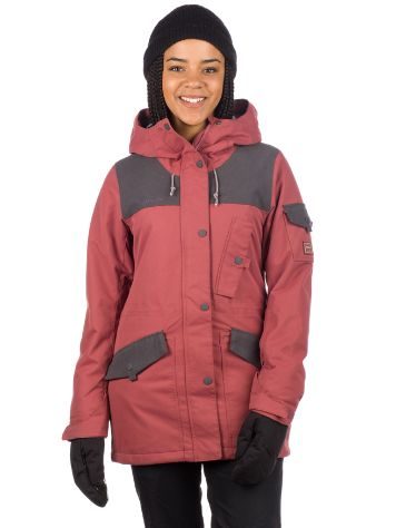 Billabong Scenic Route Jacke