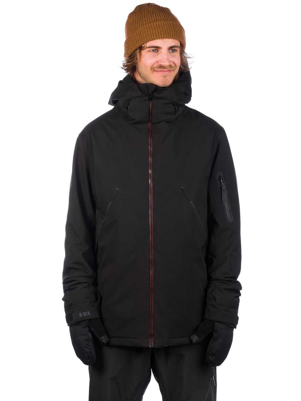 Expedition Veste