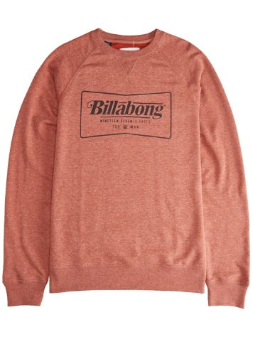 Billabong Trd Mark Crew Sweater