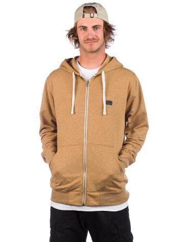 Billabong All Day Sudadera con Cremallera