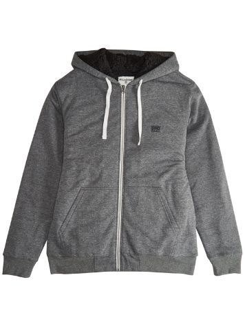 Billabong All Day Sherpa Sudadera con Cremallero