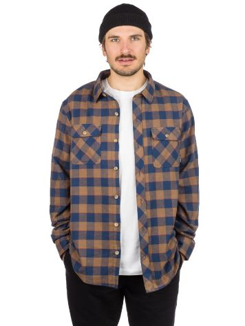 Billabong All Day Flannel Skjorte