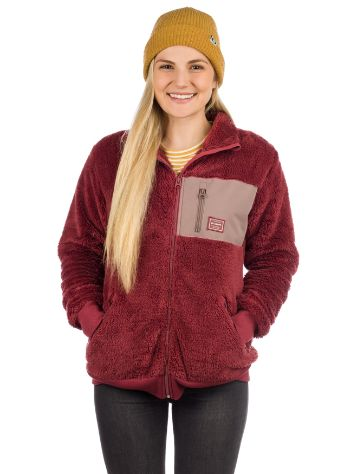 Billabong Passeport Sherpa Fleece Jacket