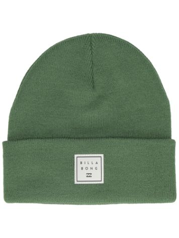 Billabong Stacked Beanie