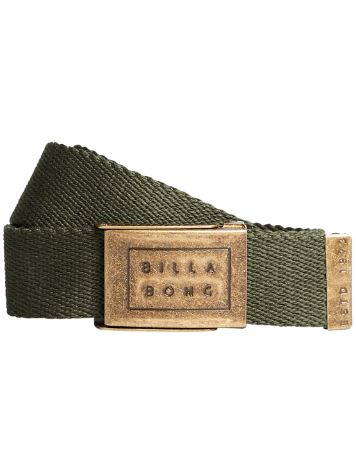 Billabong Sergeant Pas