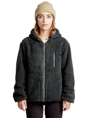 Billabong Switchback Sherpa Jacke
