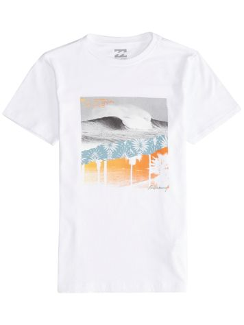Billabong Step Back T-Shirt