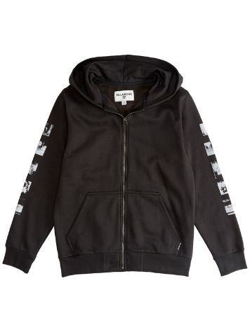 Billabong Exposure Zip Hoodie