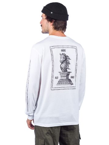 RVCA Jj Mix Long Sleeve T-Shirt
