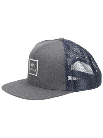 RVCA Va All The Way Trucker Gorra