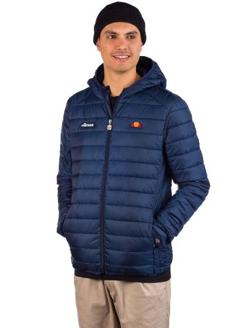 Ellesse Lombardy Padded Chaqueta