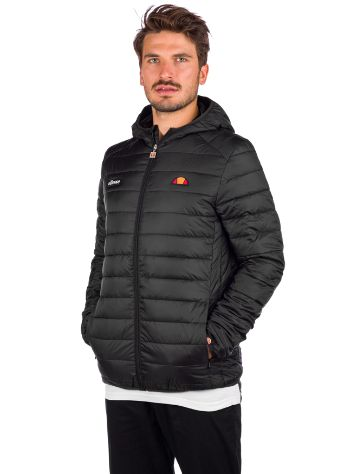 Ellesse Lombardy Padded Puffer Casaco