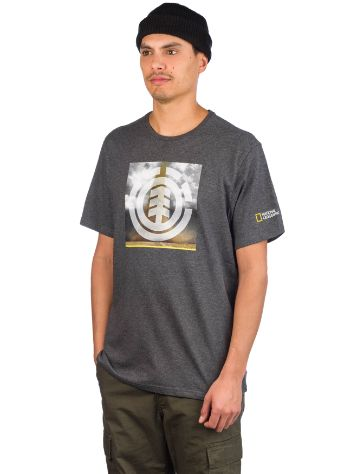 Element Combust Icon T-Shirt