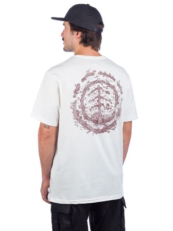 Element Too Late Logo T-Shirt