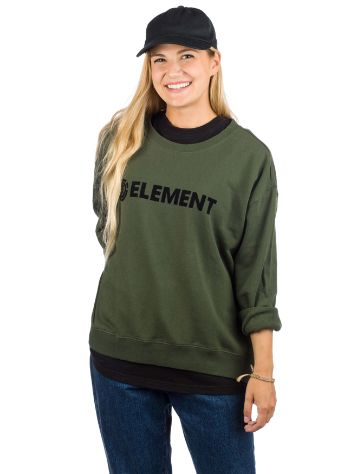 Element Logo Crew Sweat