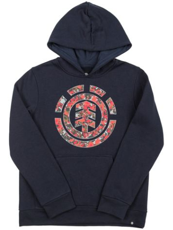 Element Multi Icon Sudadera con Capucha