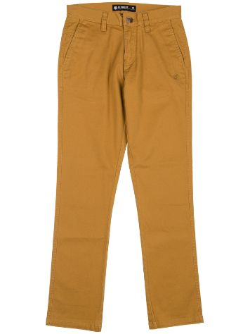 Element Howland Classic Chino Pantalones