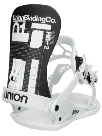 Union Ultra 2020 Fixations de Snowboard