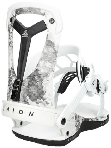 Union Falcor 2020 Fixations de Snowboard