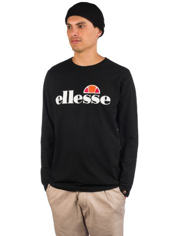Ellesse Sl Grazie Long Sleeve T-Shirt