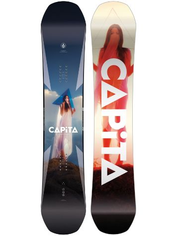 Capita Defenders of Awesome 160 2020 Snowboard