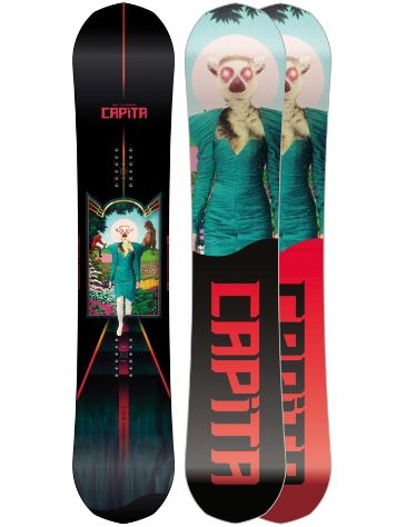 Capita The Outsiders 150 2020 Snowboard