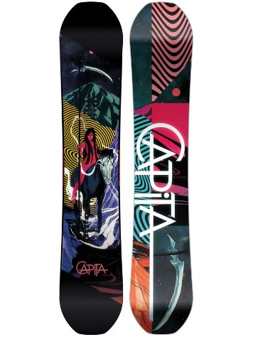 Capita Indoor Survival 150 2020 Snowboard