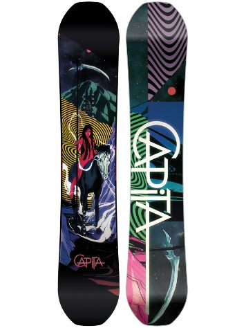 Capita Indoor Survival 152 2020 Snowboard
