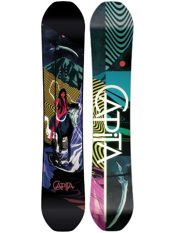 Capita Indoor Survival 154 2020 Snowboard