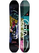 Indoor Survival 154 2020 Snowboard