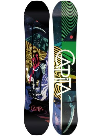Capita Indoor Survival 156 2020 Snowboard