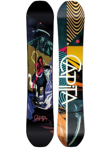 Capita Indoor Survival 158 2020 Snowboard