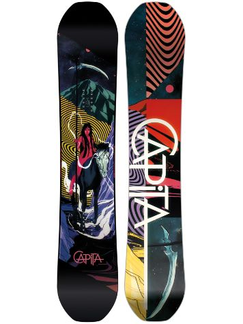 Capita Indoor Survival 160 2020 Snowboard