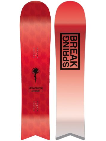 Capita Spring Break Slush Slashers 151 2020 Snowboard