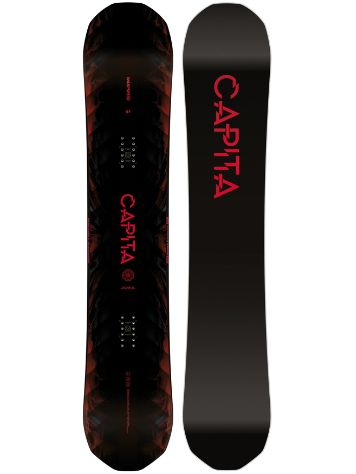 Capita Warpspeed 161 2020
