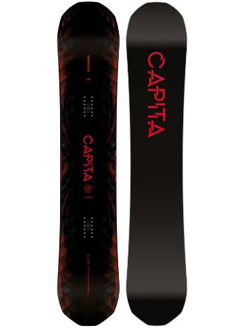 Capita Warpspeed 169 2020