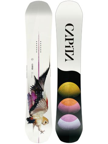 Capita Birds of a Feather 142 2020 Snowboard