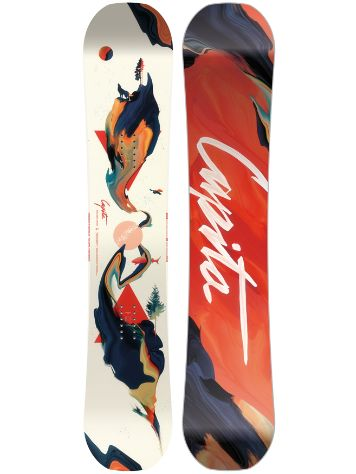 Capita Space Metal Fantasy 151 2020 Snowboard